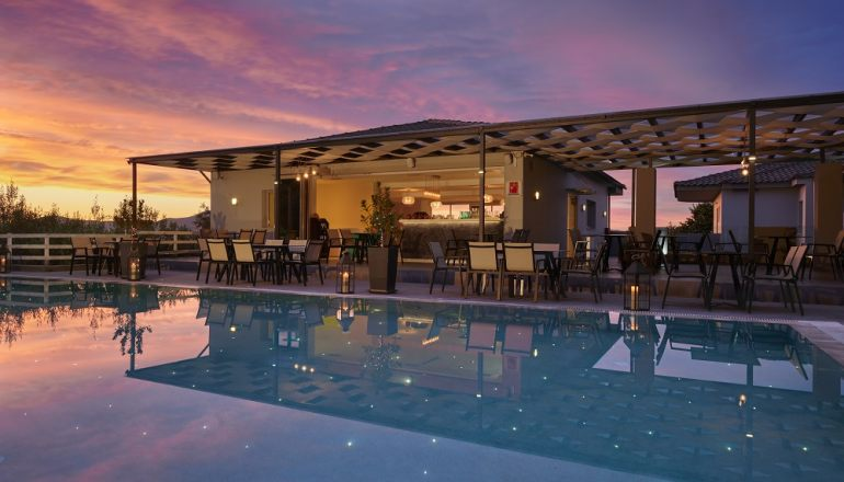 Altamar Hotel - Πευκί Ευβοίας ✦ -48% ✦ 3 Ημέρες (2