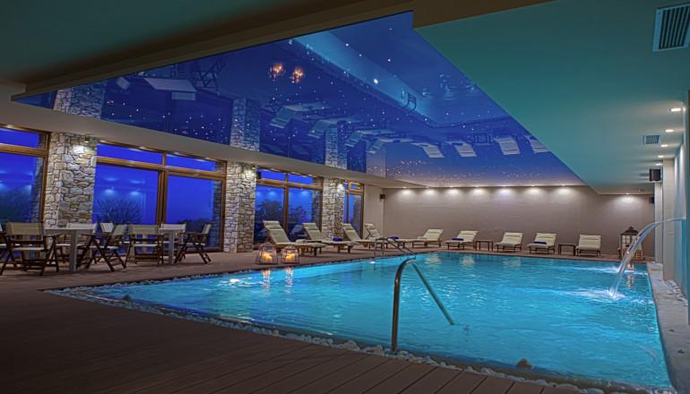 Manthos Resort Hotel & Spa - Χάνια Πηλίου ✦ -30%