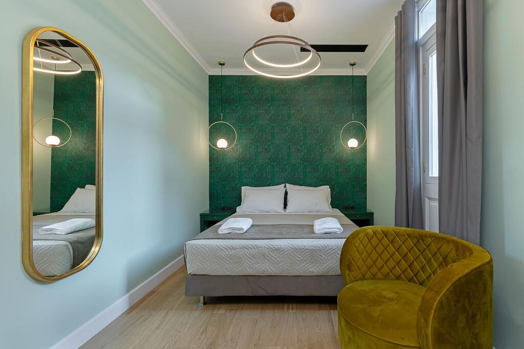 Belle Epoque Suites Athens - Αθήνα ✦ 2 Ημέρες (1 Διανυκτέρευση)