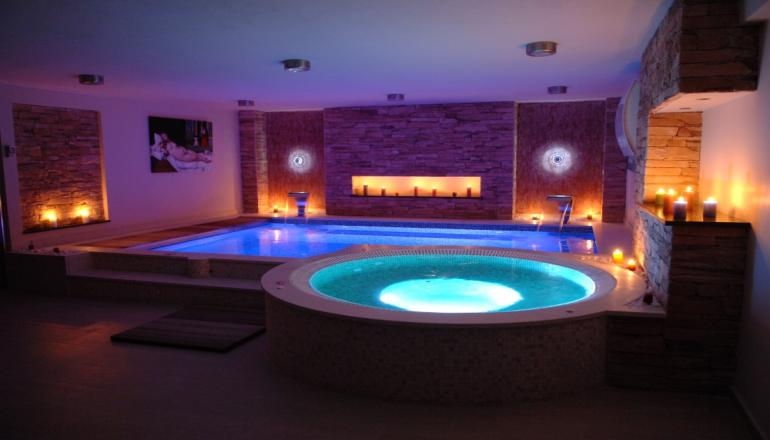 4* Nymfes Hotel & Spa - Λουτρά Πόζαρ ✦ -40% ✦ 4
