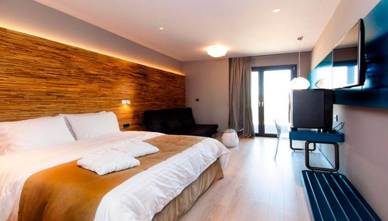 4* Essence Living Exclusive Hotel - Ιωάννινα ✦ 4 Ημέρες