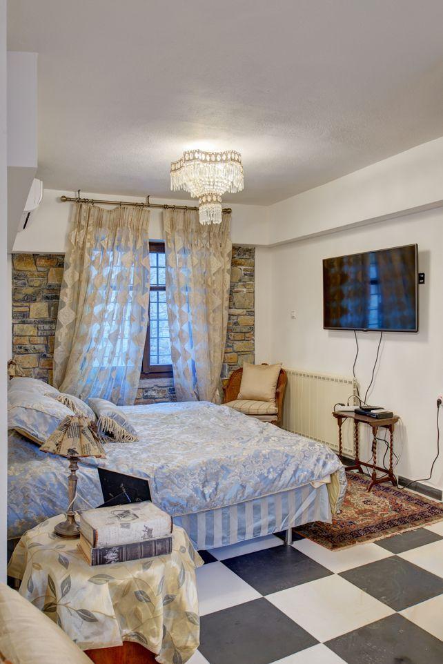 Elysian Luxury Villa Pelion - Τσαγκαράδα Πηλίου ✦ 4