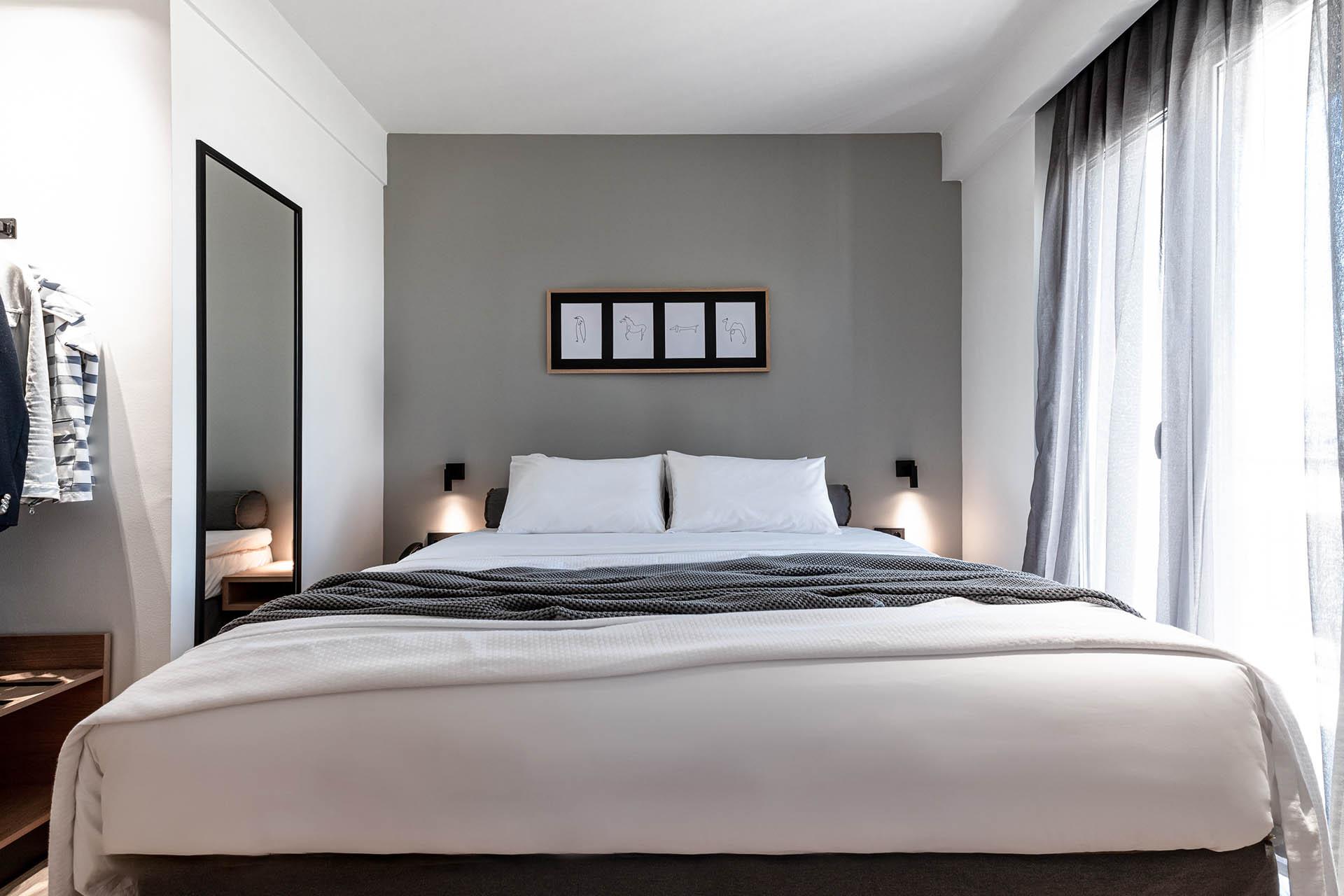 31 Doors Hotel - Αλεξανδρούπολη ✦ 2 Ημέρες (1 Διανυκτέρευση)