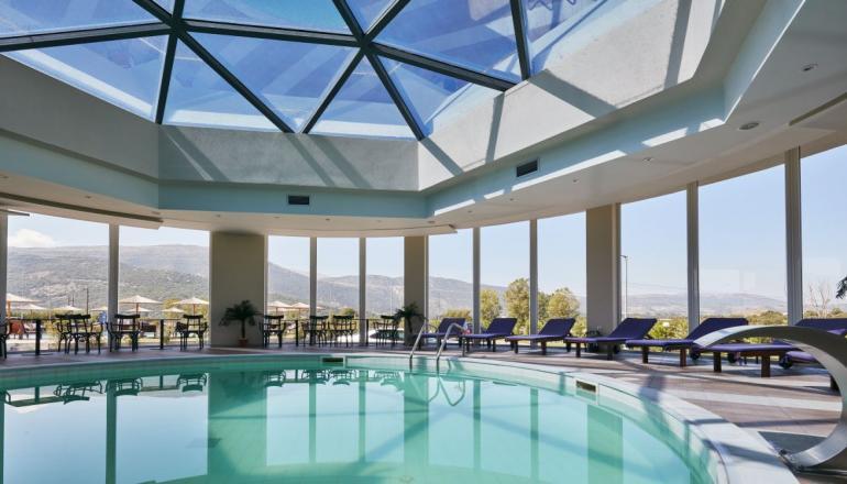 4* AAR Hotel & Spa - Ιωάννινα ✦ 2 Ημέρες (1 Διανυκτέρευση)