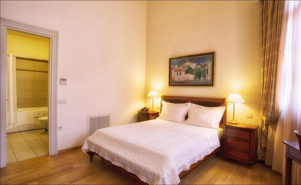 Xenon Inn Hotel - Ναύπλιο ✦ 5 Ημέρες (4 Διανυκτερεύσεις)