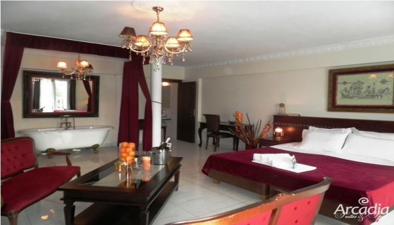 Arcadia Suites & Spa - Γαλατάς Πόρου ✦ -55% ✦ 3