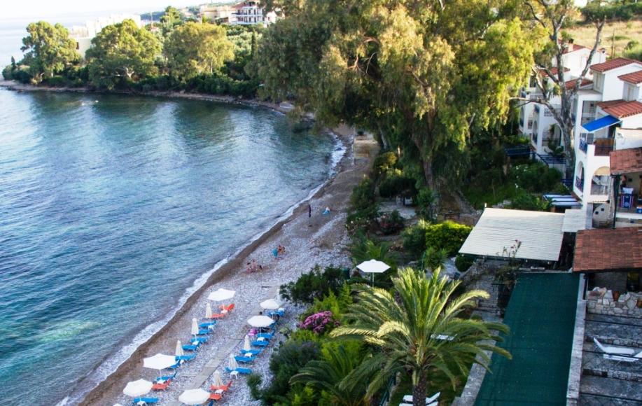 Grekis Hotel & Apartments - Πεταλίδι, Μεσσηνία