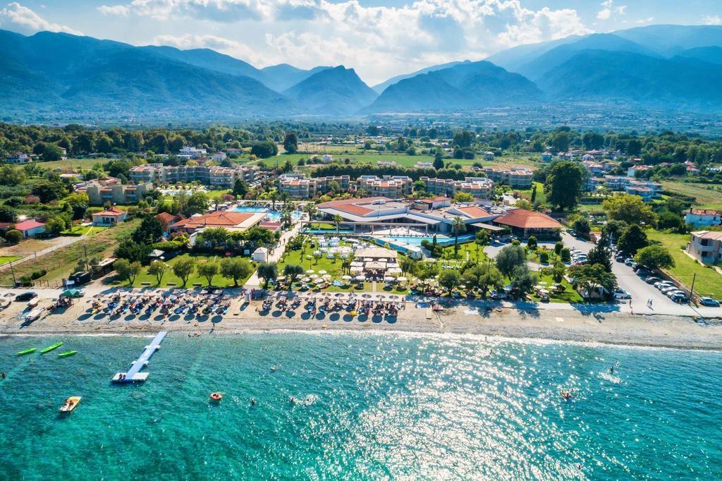 4* Poseidon Palace - Λεπτοκαρυά Πιερίας ✦ -60% ✦ 3