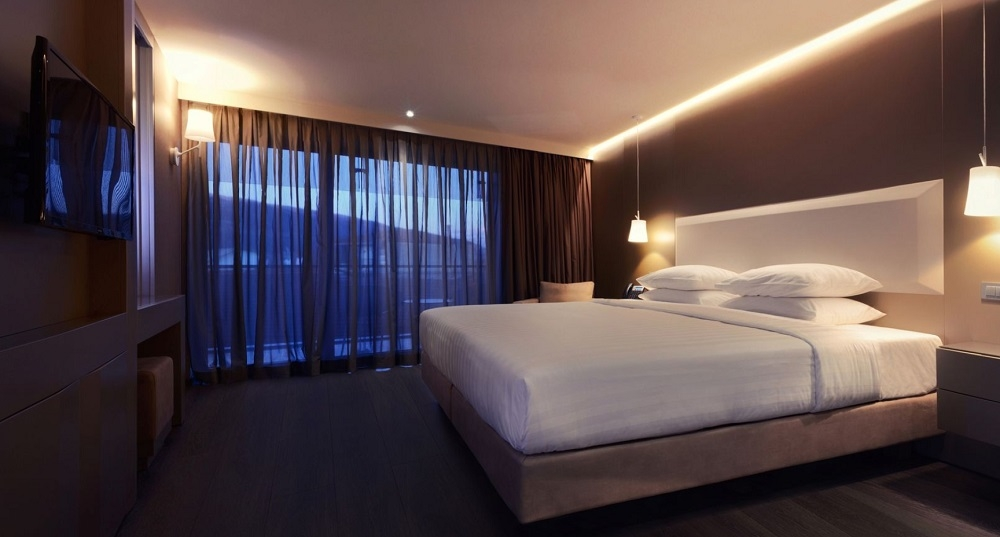4* SAZ City Life Hotel Ioannina - Ιωάννινα ✦ -30% ✦