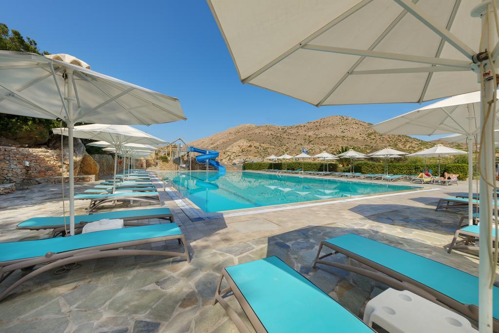 4* Dolphin Bay Family Beach Resort - Σύρος ✦ -16% ✦