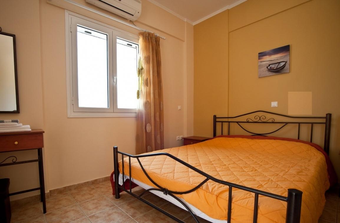 Lagouvardos Apartments - Μαραθόπολη, Μεσσηνία ✦ -37%