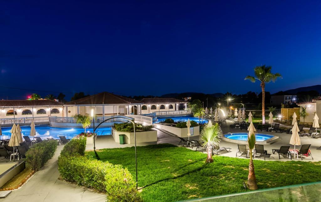 4* Exotica Hotel & Spa - Ζάκυνθος Καλαμάκι ✦ -45%