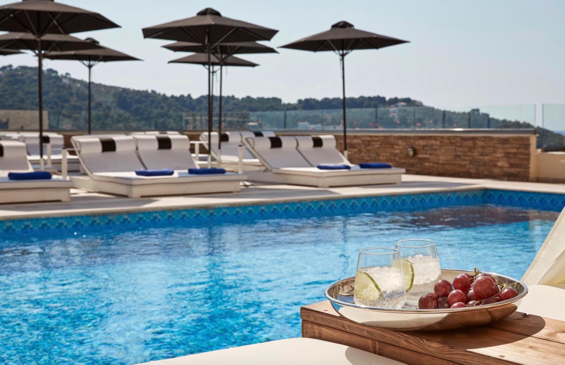 Skiathos Luxury Living - Σκιάθος ✦ 2 Ημέρες (1 Διανυκτέρευση)