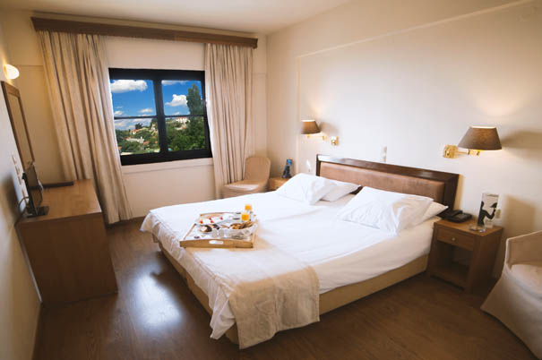 4* Portaria Hotel - Πορταριά Πηλίου ✦ 4 Ημέρες (3 Διανυκτερεύσεις)