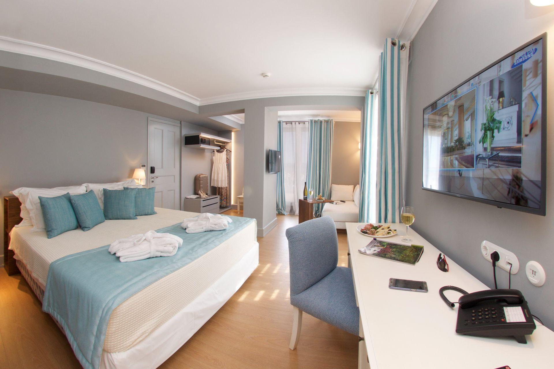 4* Aenos Hotel - Κεφαλονιά ✦ -40% ✦ 2 Ημέρες (1 Διανυκτέρευση)