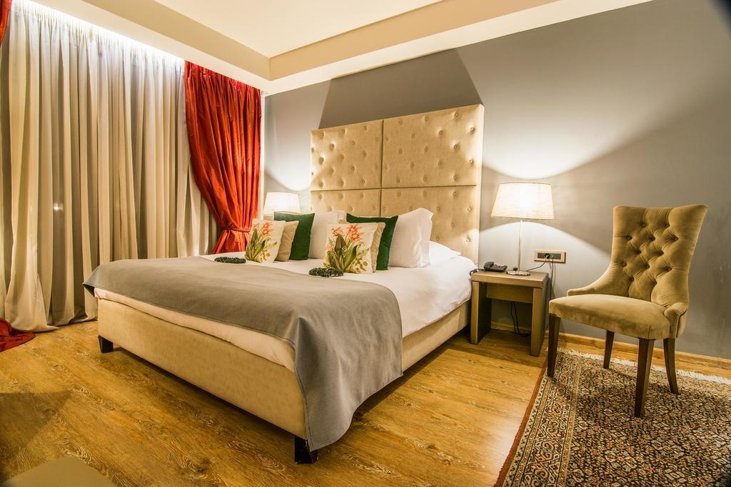 4* Golden Suites & Spa - Ιωάννινα ✦ -20% ✦ 3 Ημέρες