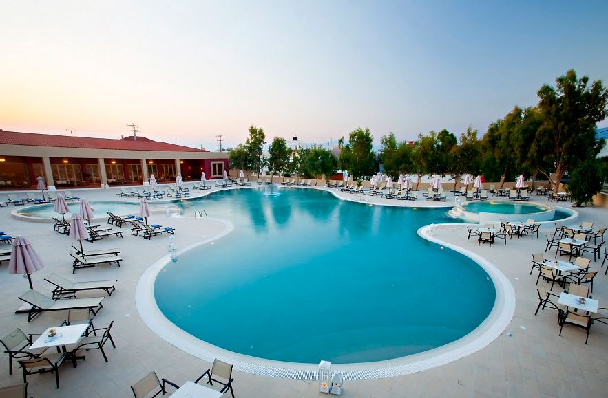 4* Alkyon Resort Hotel & Spa - Βραχάτι Κορινθίας
