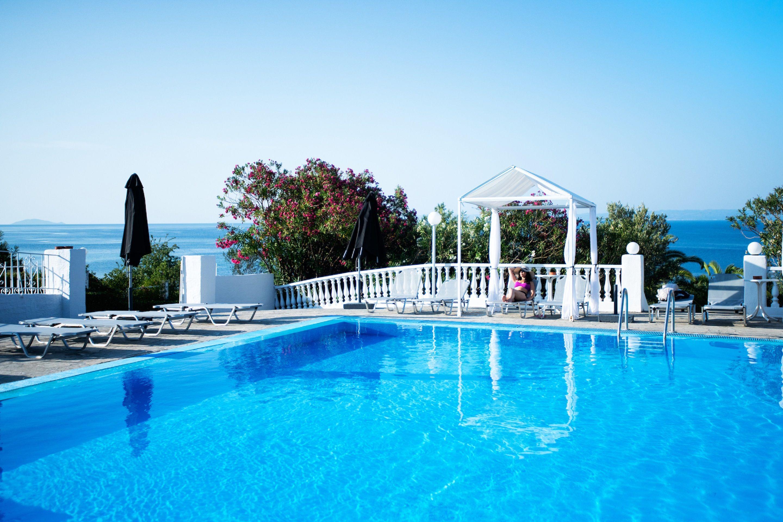 4* Bianco Olympico Beach Resort - Παραλία Βατοπεδίου