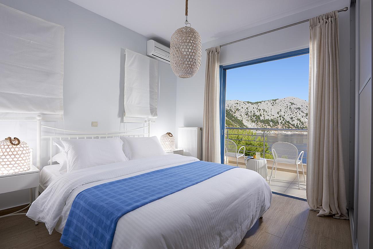 Xenia Residences & Suites - Πήλι, Εύβοια ✦ 3 Ημέρες