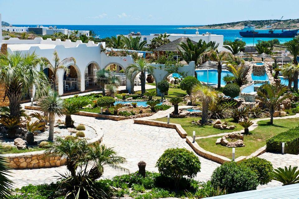 4* Koufonisia Hotel & Resort - Κουφονήσια ✦ 2 Ημέρες
