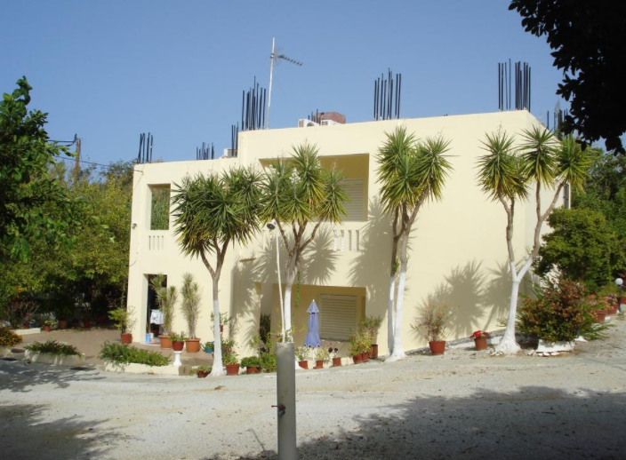 Zinovia Apartments - Άγιοι Απόστολοι, Χανιά ✦ -10%