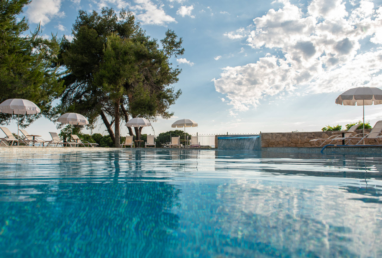 4* Lesse Hotel - Χανιώτη, Χαλκιδική ✦ -50% ✦ 6 Ημέρες