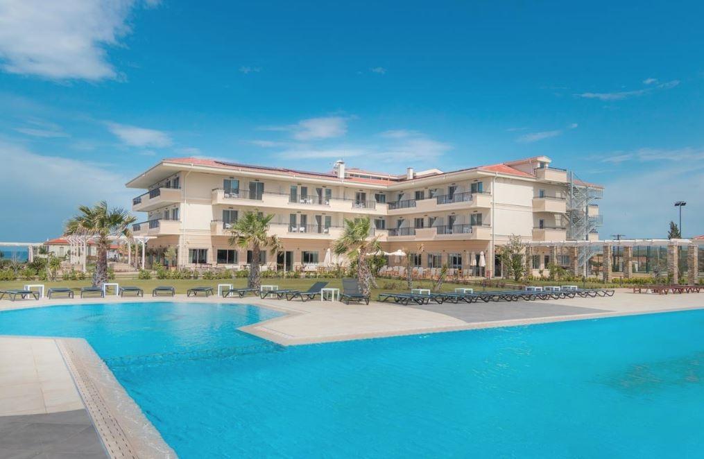 4* King Maron Hotel - Μαρώνεια, Ροδόπη ✦ -30% ✦ 3 Ημέρες