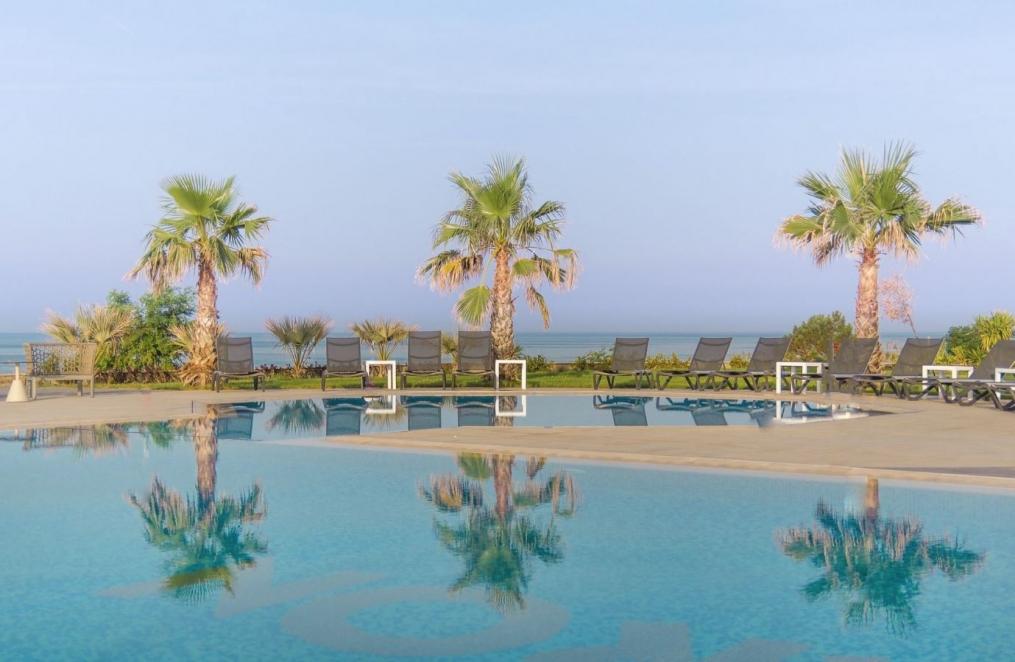 4* King Maron Hotel - Μαρώνεια, Ροδόπη ✦ -25% ✦ 4 Ημέρες