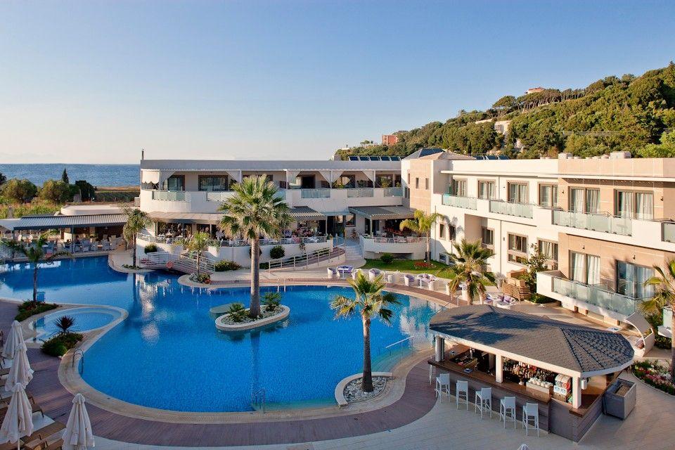 5* Lesante Classic – Preferred Hotels & Resorts