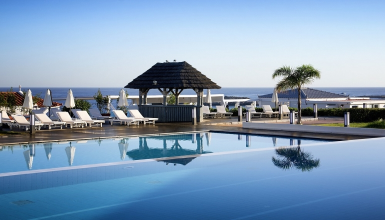 5* Mr & Mrs White Crete Resort & Spa - Ακρωτήρι