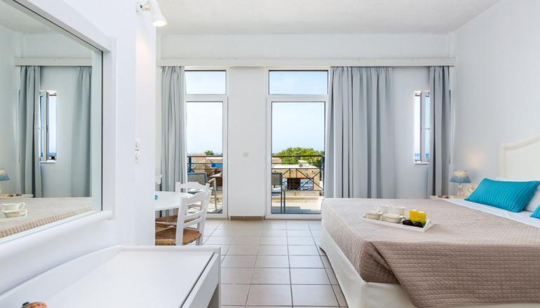Aqua Marina Rethymno Living - Ρέθυμνο, Κρήτη ✦ -33%