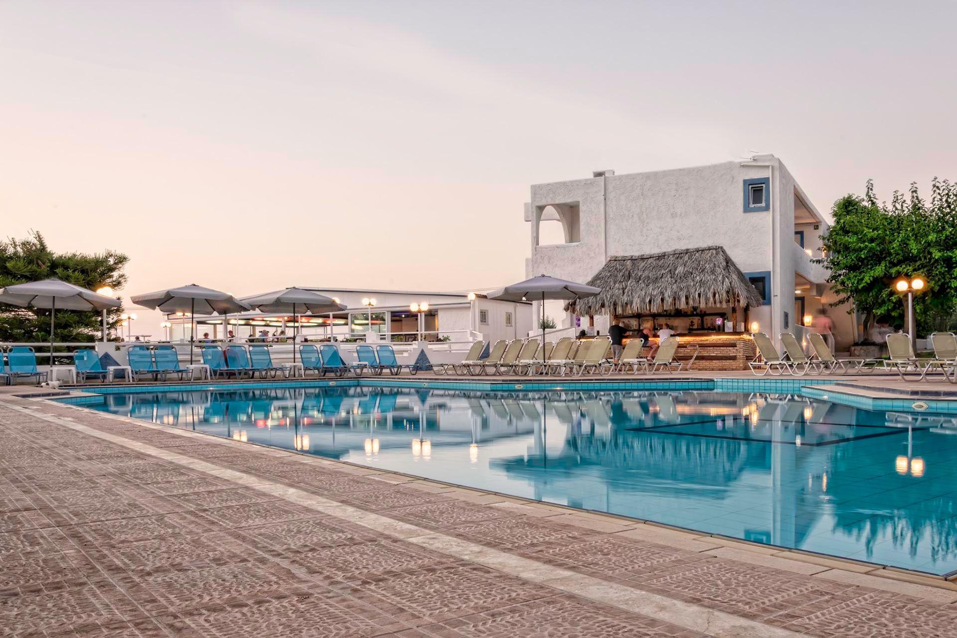 4* Akoya Resort - Ρέθυμνο, Κρήτη ✦ 2 Ημέρες (1 Διανυκτέρευση)