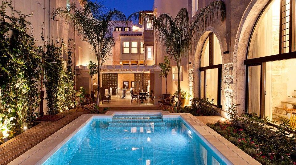 Rimondi Boutique Hotels - Ρέθυμνο, Κρήτη ✦ 2 Ημέρες