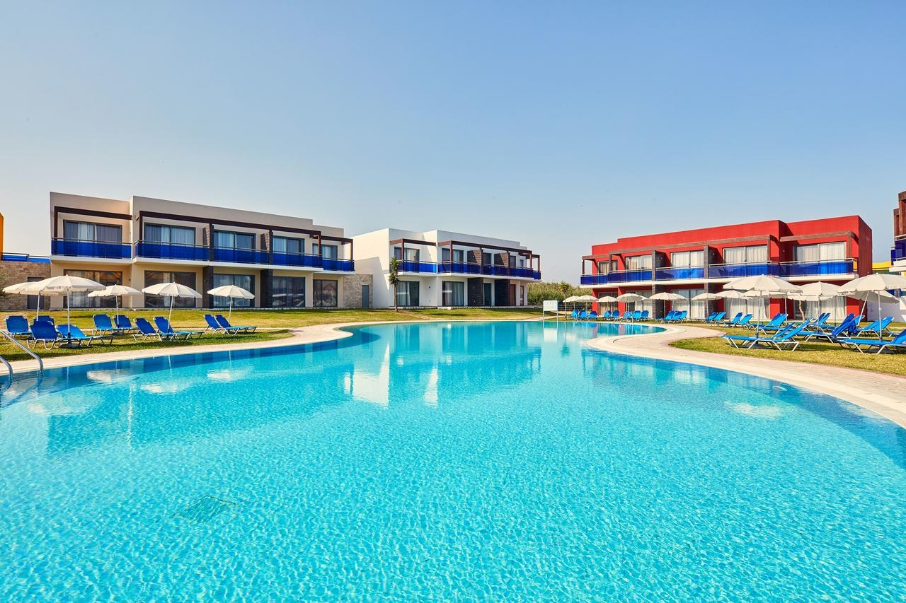 5* All Senses Nautica Blue Exclusive Resort & Spa