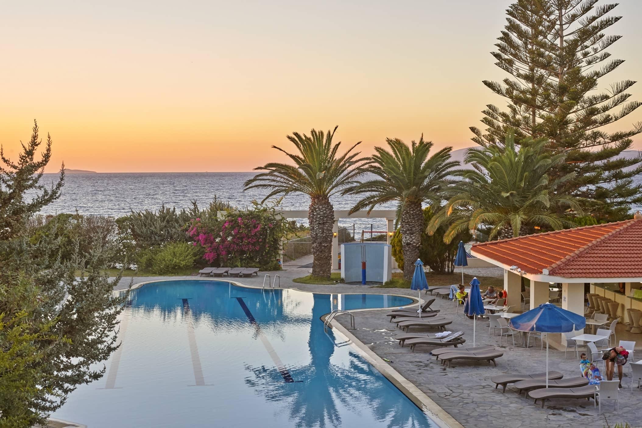 4* Ammos Resort - Μαστιχάρι, Κως ✦ 2 Ημέρες (1 Διανυκτέρευση)