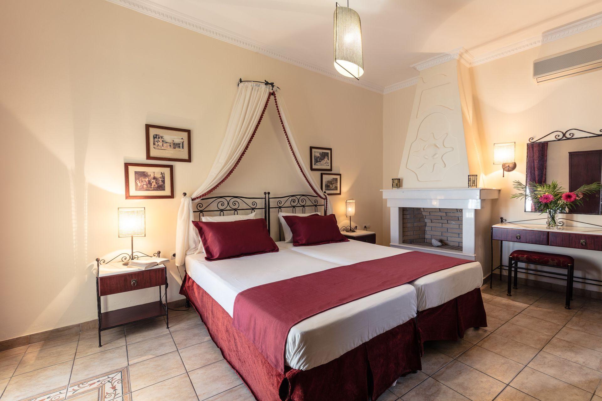 Agistri Hotel - Αγκίστρι ✦ 4 Ημέρες (3 Διανυκτερεύσεις)