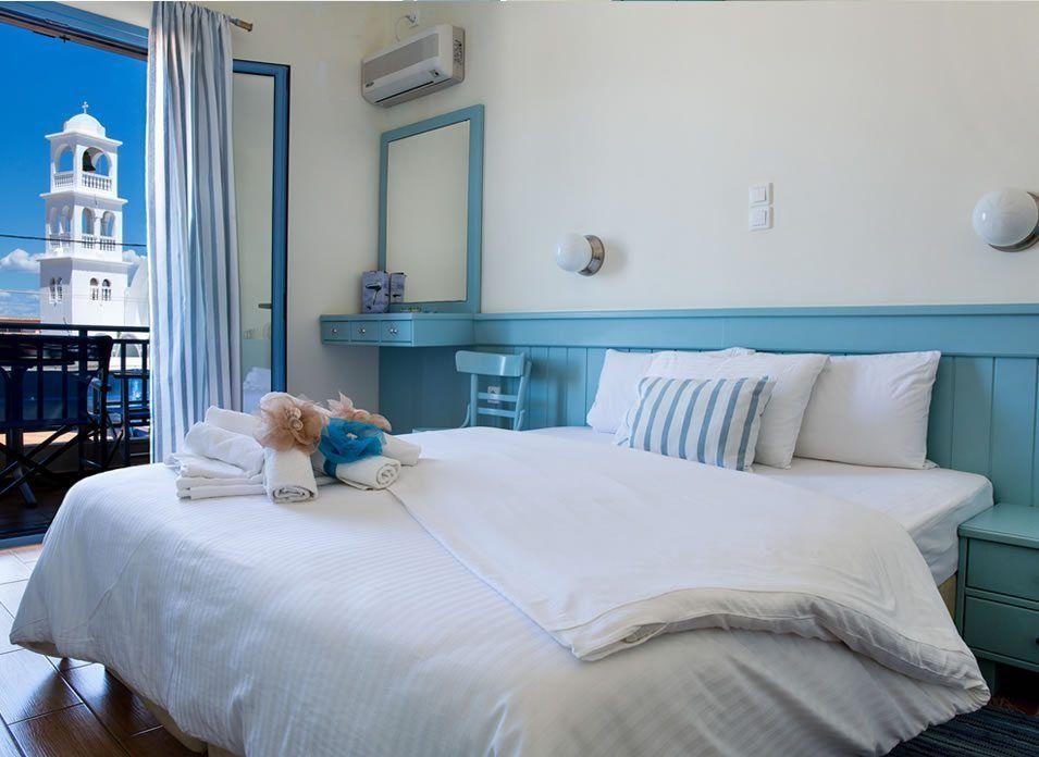 Saronis Hotel - Σκάλα, Αγκίστρι ✦ 3 Ημέρες (2 Διανυκτερεύσεις)