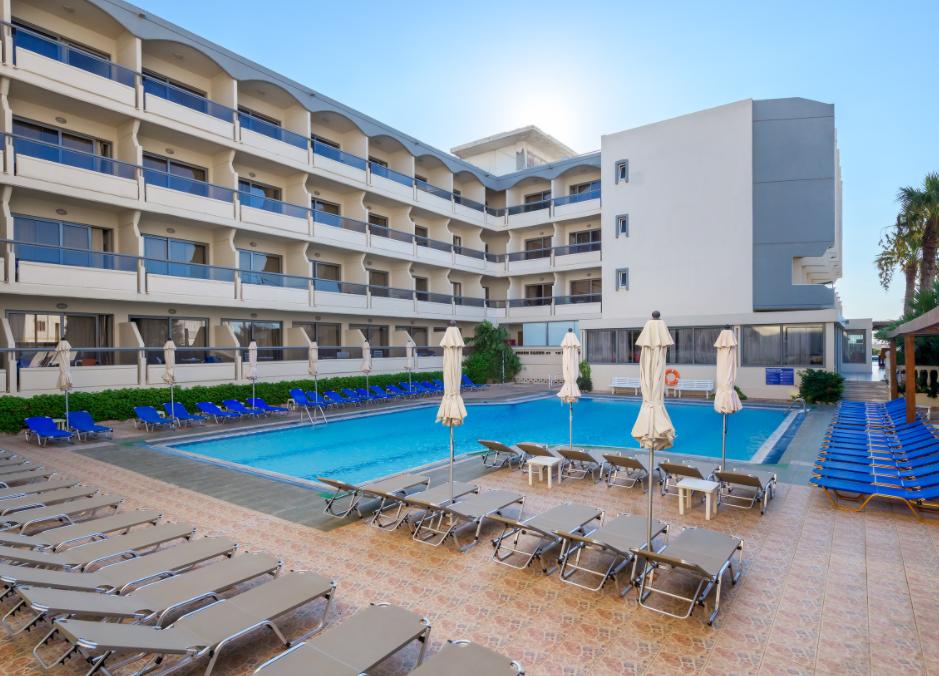 4* Island Resorts Marisol Hotel - Ρόδος ✦ -30% ✦ 4
