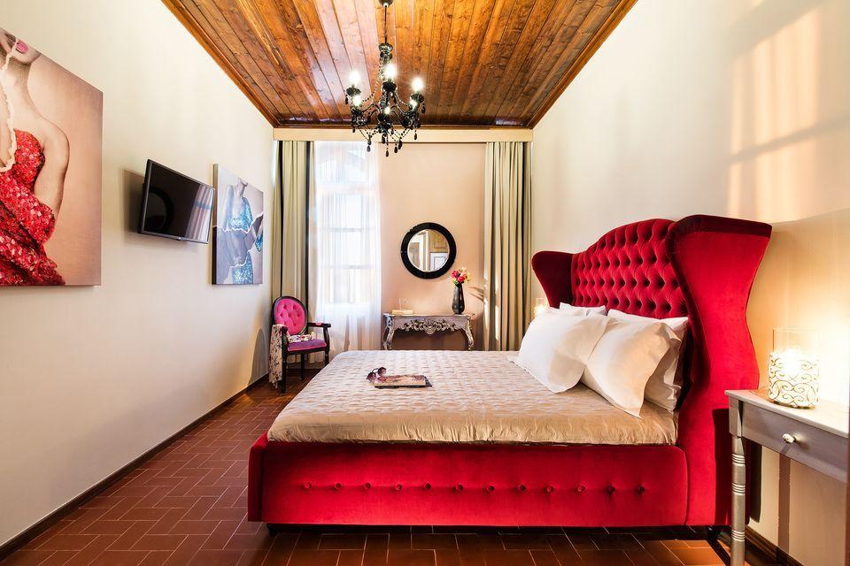 4* A For Art Hotel Thassos - Θάσος ✦ -20% ✦ 2 Ημέρες