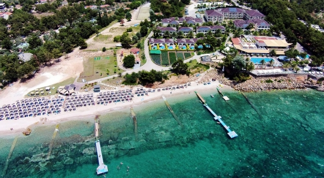 4* Alexandra Beach Thassos Spa Resort - Θάσος ✦ -30%