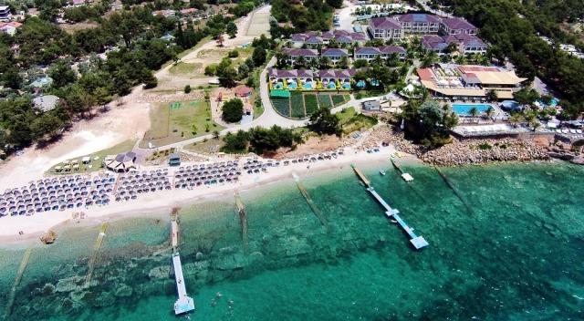 4* Alexandra Beach Thassos Spa Resort - Θάσος ✦ -30%
