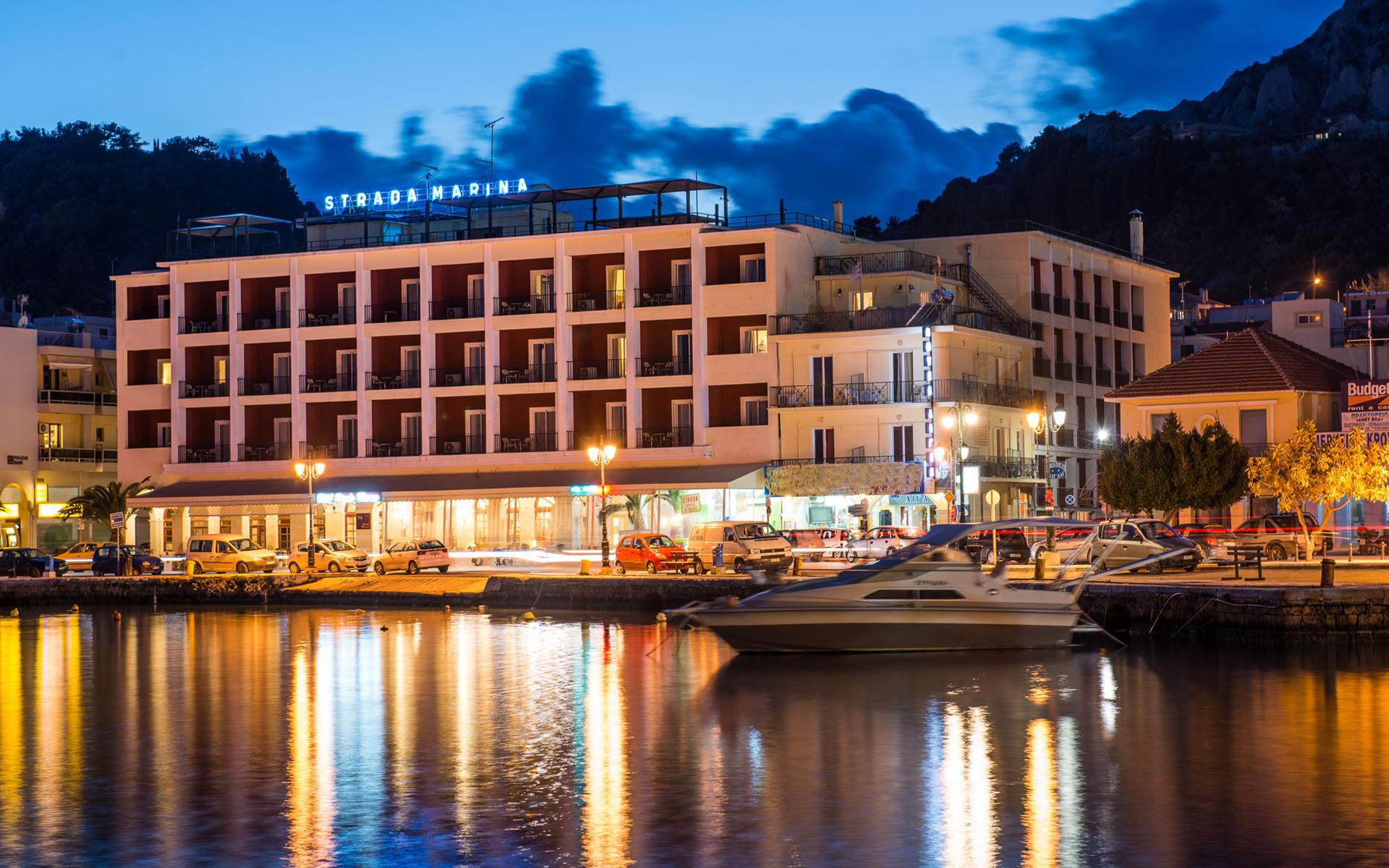 4* Strada Marina Hotel - Ζάκυνθος ✦ 4 Ημέρες (3 Διανυκτερεύσεις)