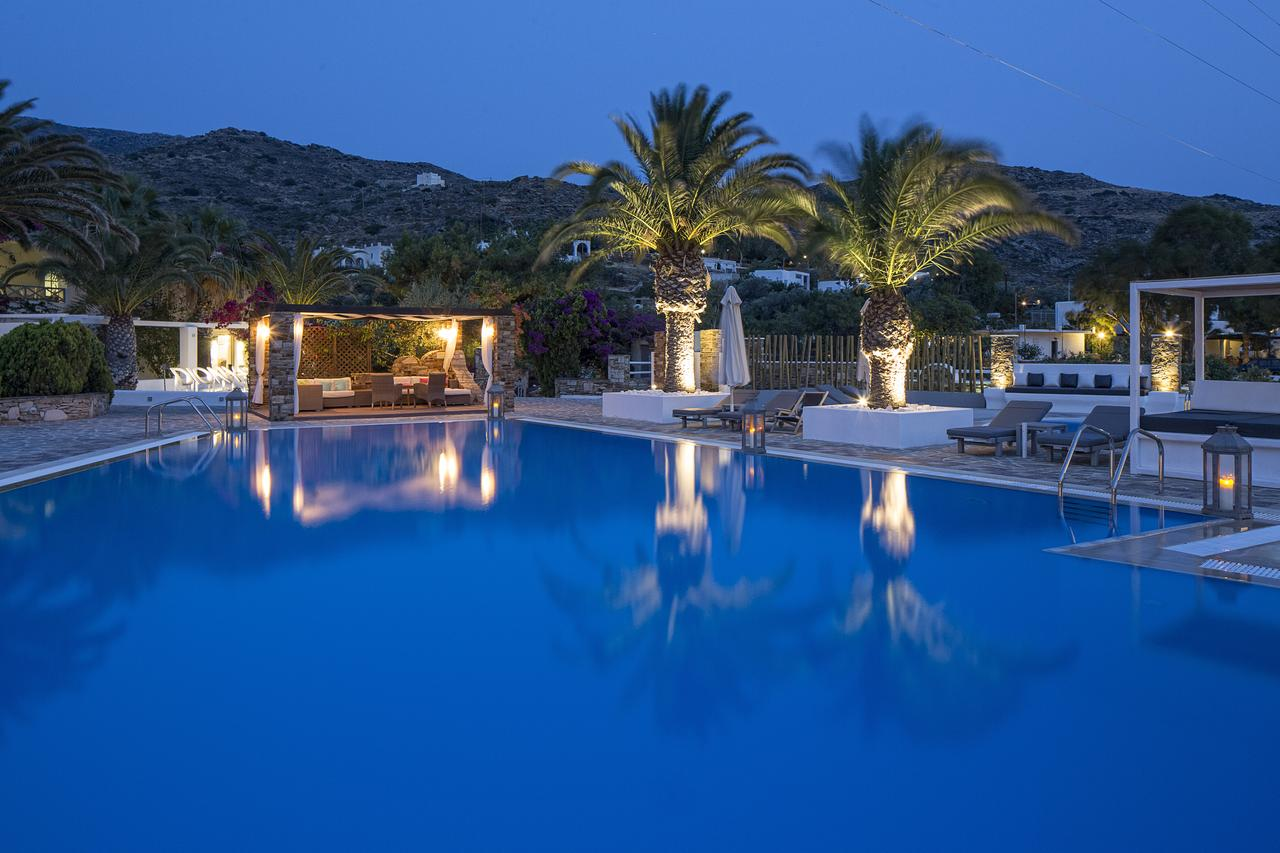 4* Dionysos Sea Side Resort - Ίος ✦ 2 Ημέρες (1 Διανυκτέρευση)