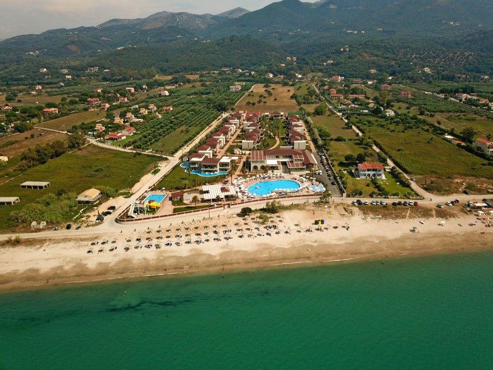 5* Almyros Beach Resort & Spa - Κέρκυρα ✦ 2 Ημέρες