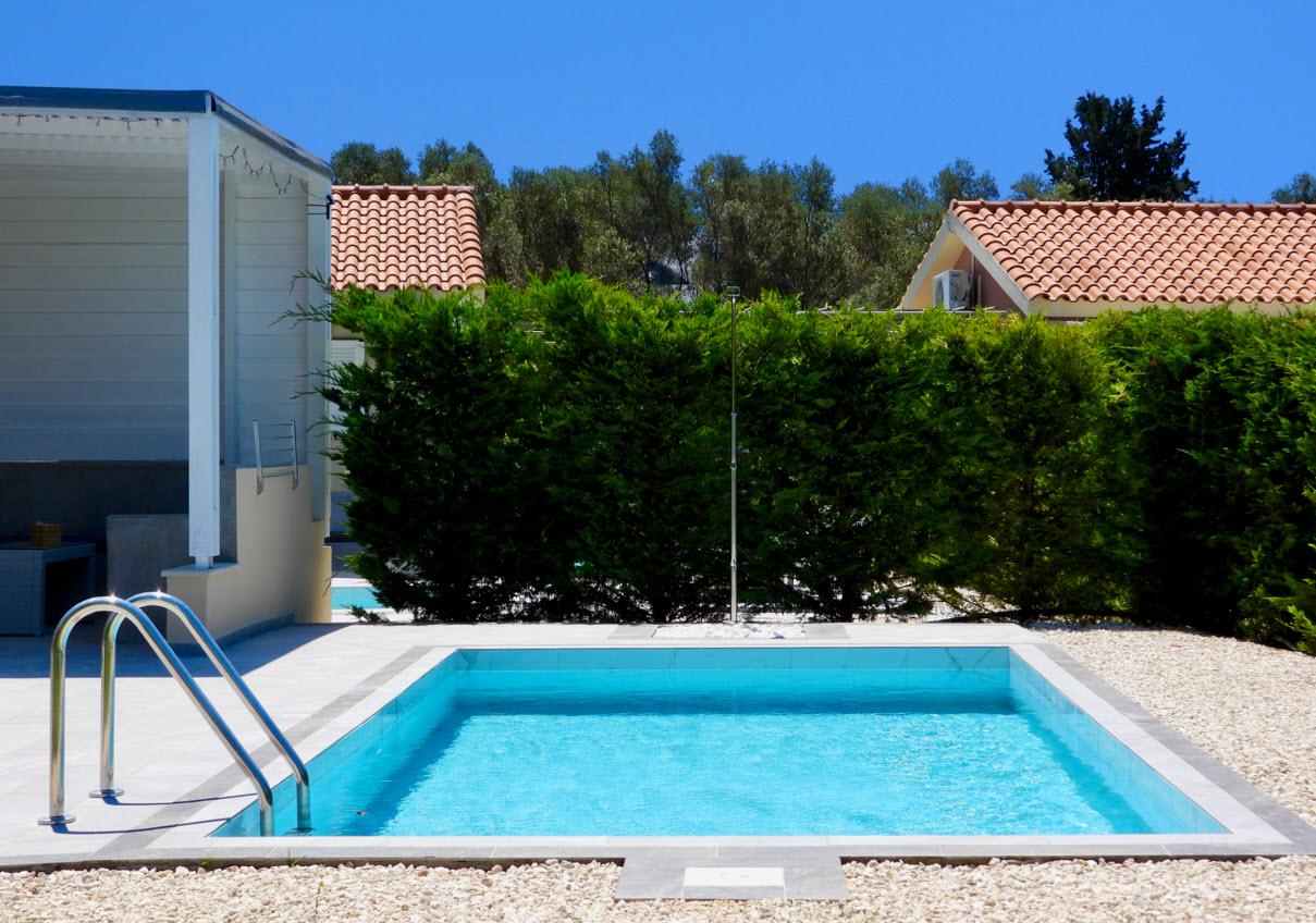 Cypress Garden Villas - Κεφαλονιά ✦ -33% ✦ 4 Ημέρες