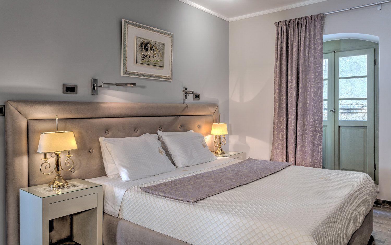 4* Fiscardonna Luxury Suites - Κεφαλονιά ✦ 4 Ημέρες