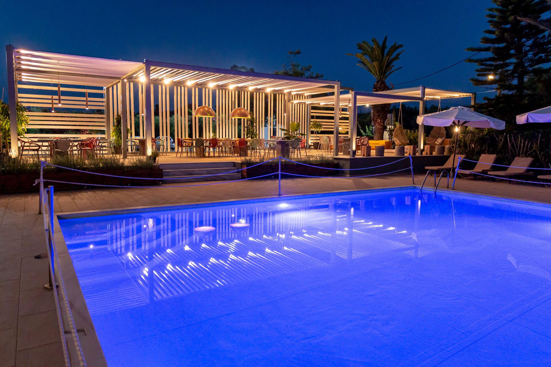 4* Apollo Resort Art Hotel - Κυπαρισσία ✦ 2 Ημέρες