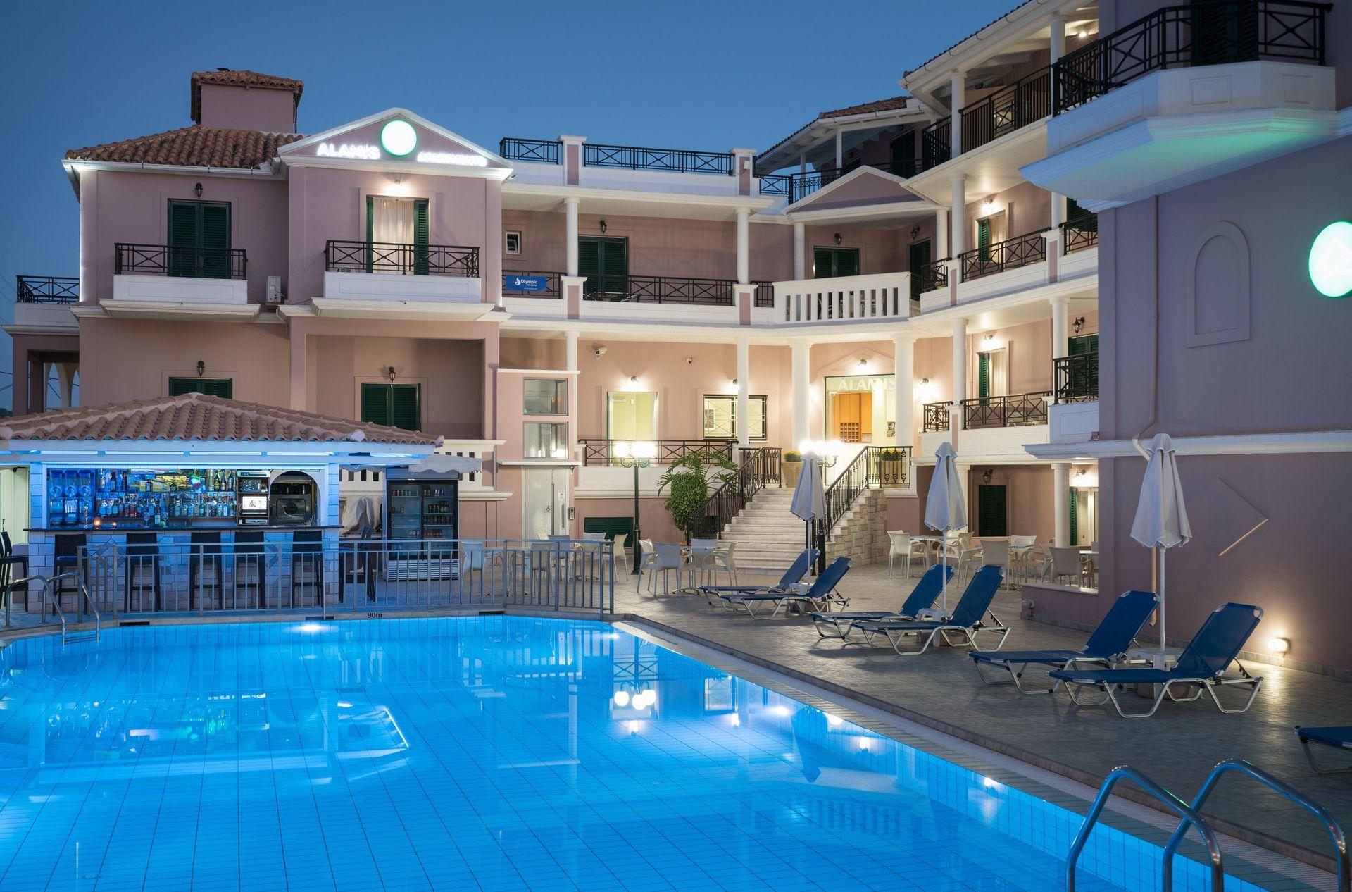 Alamis Apartments - Ζάκυνθος ✦ -25% ✦ 3 Ημέρες (2 Διανυκτερεύσεις)