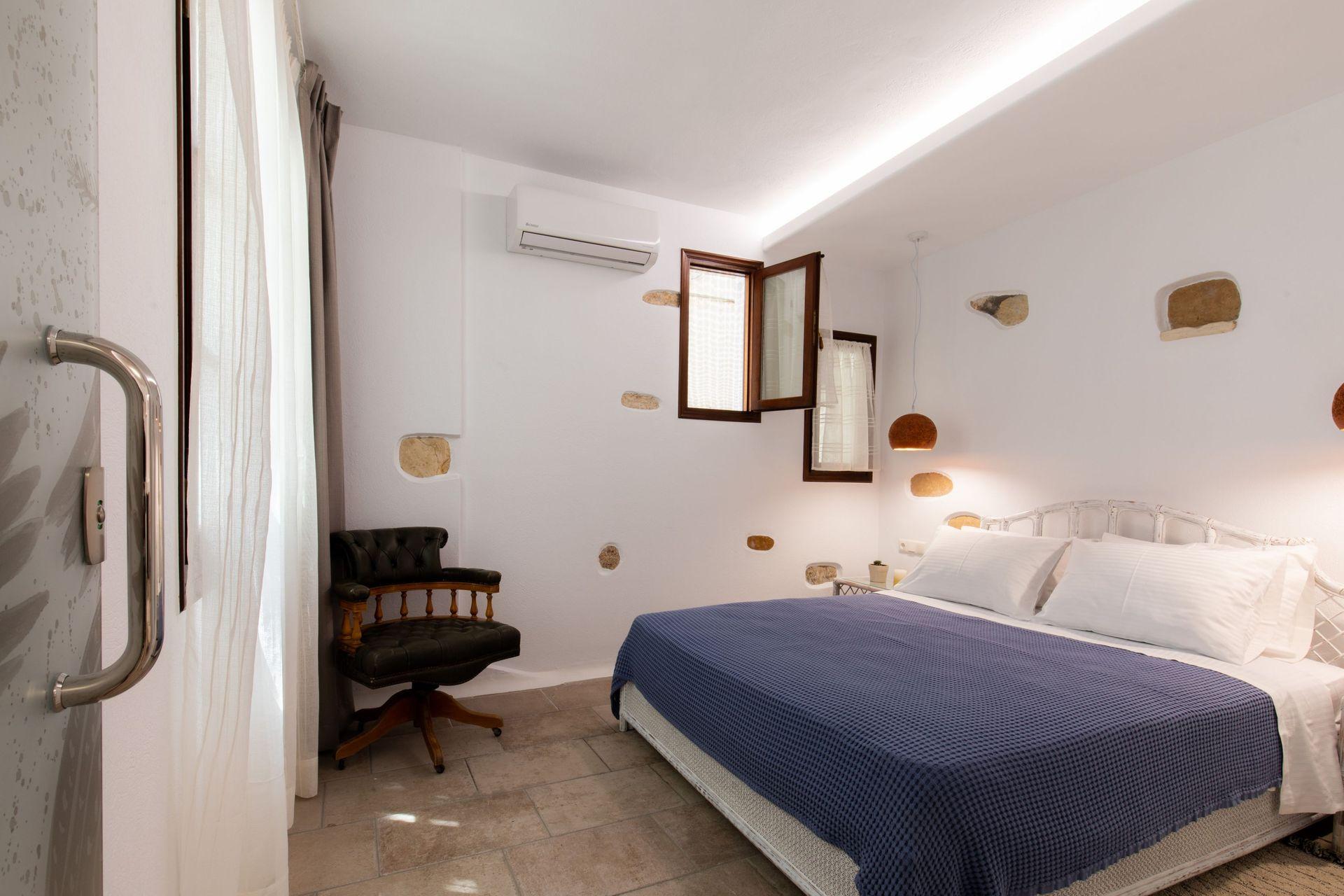 Arco Naxos Luxury Apartments - Νάξος ✦ 2 Ημέρες (1