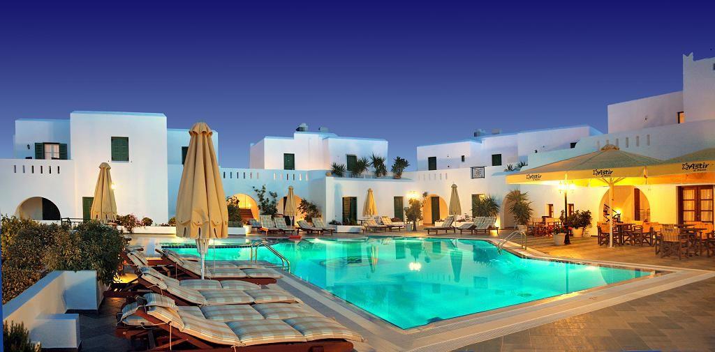 4* Astir of Naxos Hotel - Νάξος ✦ 2 Ημέρες (1 Διανυκτέρευση)